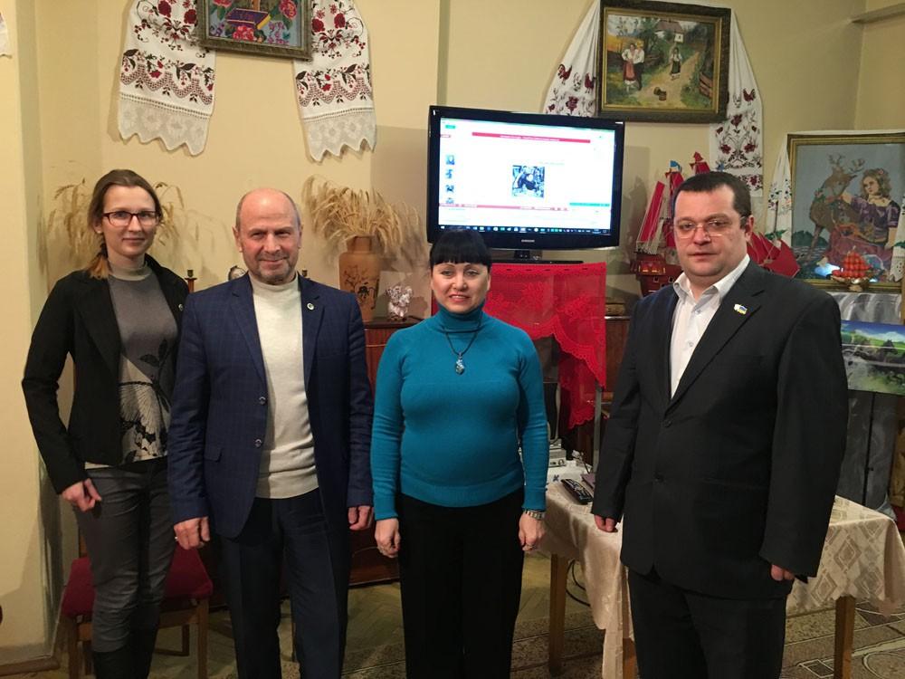 Знакомство на чеченском